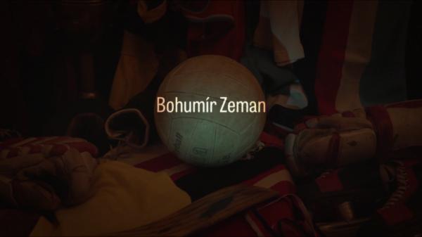 Bohumír Zeman