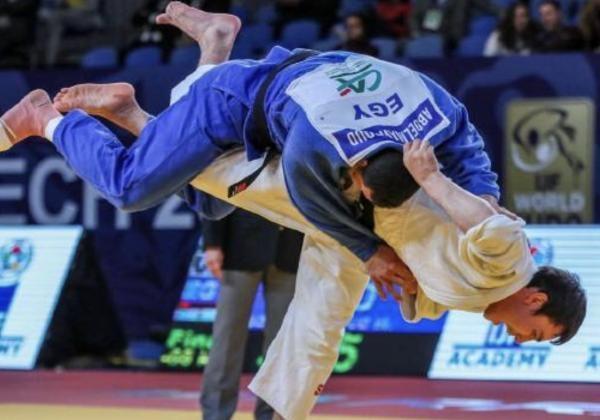 Judo: IJF World Tour 2019 Spojené arabské emiráty