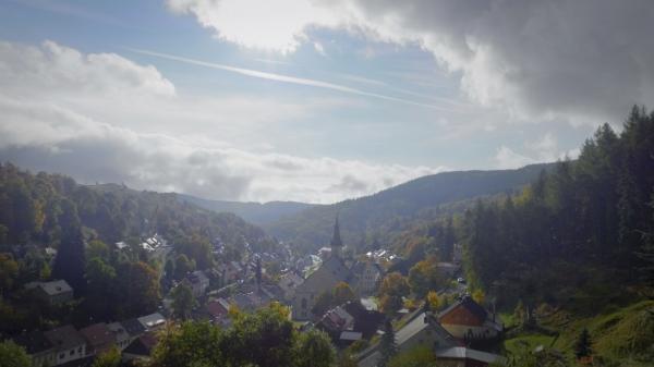 Dokument Krušné hory - Krajina horníků