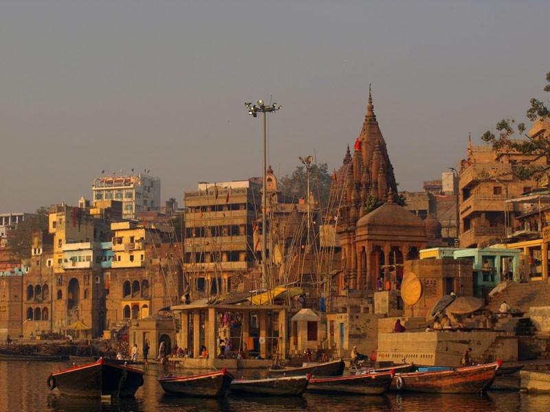 Documentary Indická náboženství