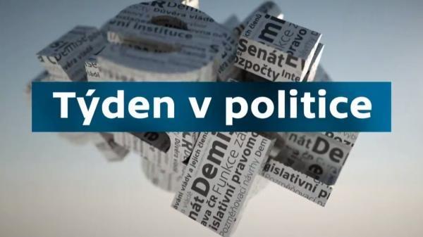 Týden v politice