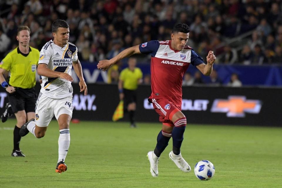 FC Dallas - Los Angeles Galaxy