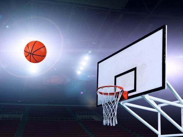 Koszykówka mezczyzn