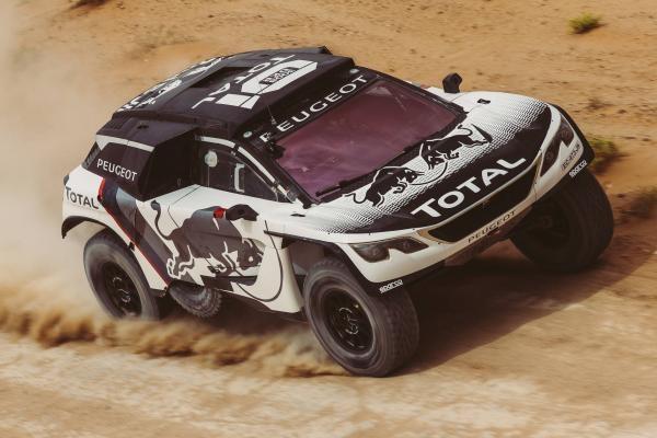 Sébastien Loeb: Off Roads