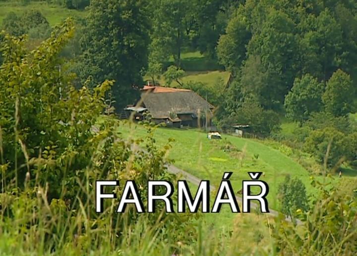Dokument Farmář