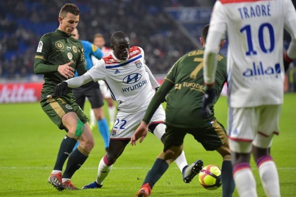 Olympique Lyon - Lille OSC