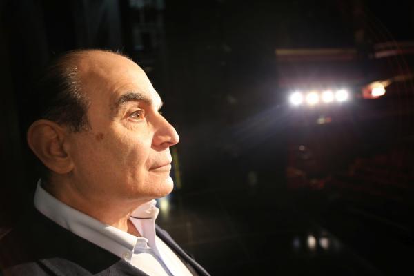 David Suchet - v kůži Poirota