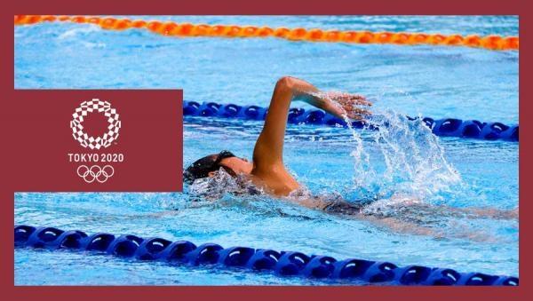 OI Tokio 2020: Plivanje