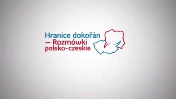 Dokument Hranice dokořán - Rozmówki polsko-czeskie