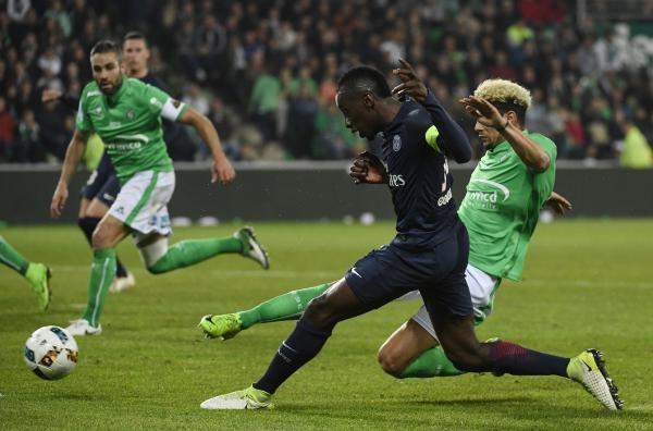 Lille OSC - AS Saint-Étienne