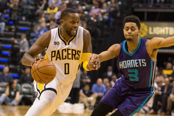 Indiana Pacers - Charlotte Hornets