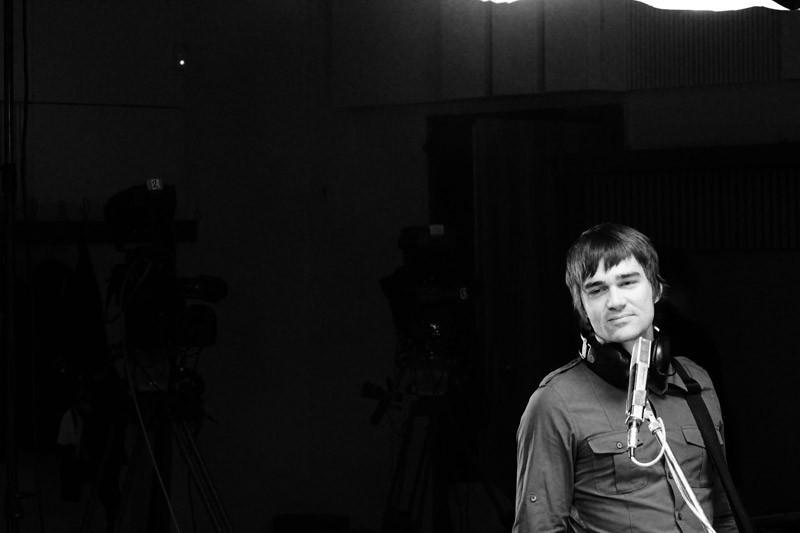 Dokument Radiorock: Animé a Marek Kopecký
