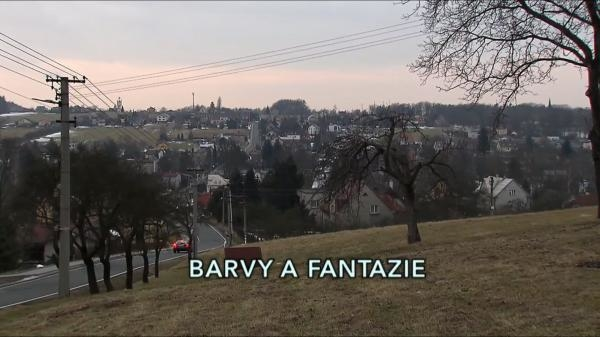 Dokument Barvy a fantazie