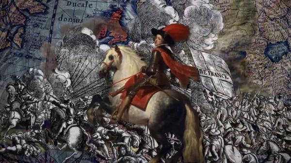 Tajnosti slavných obrazů: Diego Velázquez