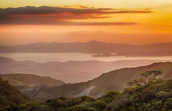 Útěky na Kostariku