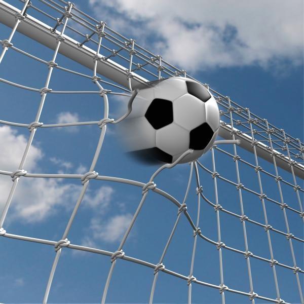Fotbal: Anglické stříbro