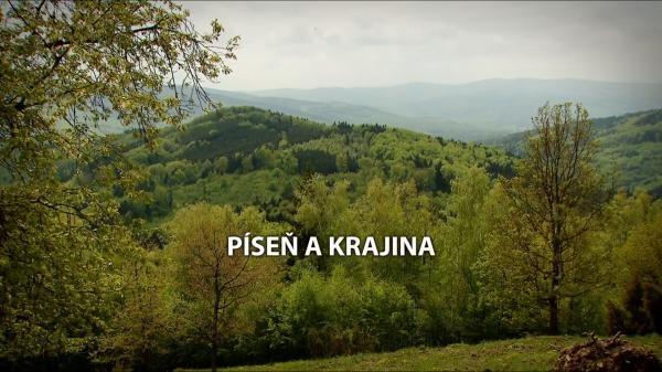 Píseň a krajina
