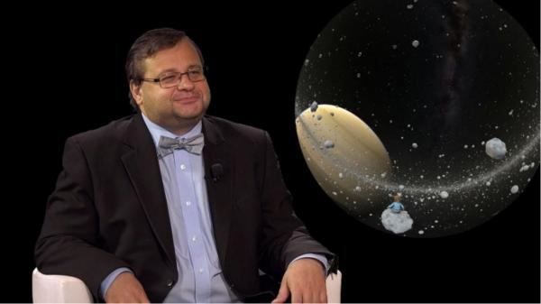 Dokument Hlubinami vesmíru s Mgr. Jakubem Rozehnalem, 1. díl