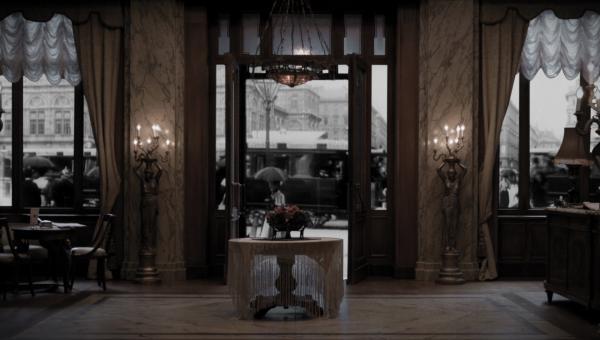 Hotel Anny Sacherové