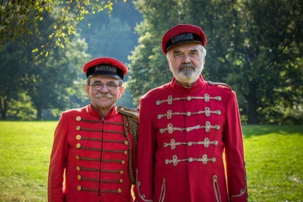 Svěrák a Uhlíř – padesát let spolu