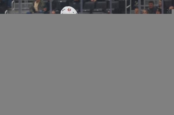 New York Islanders - Detroit Red Wings