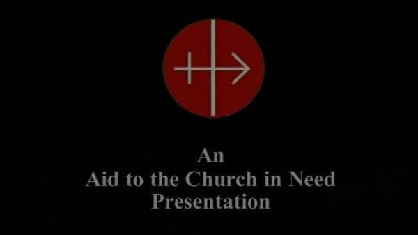 Dokument Etiopie: Jděte a získávejte učedníky