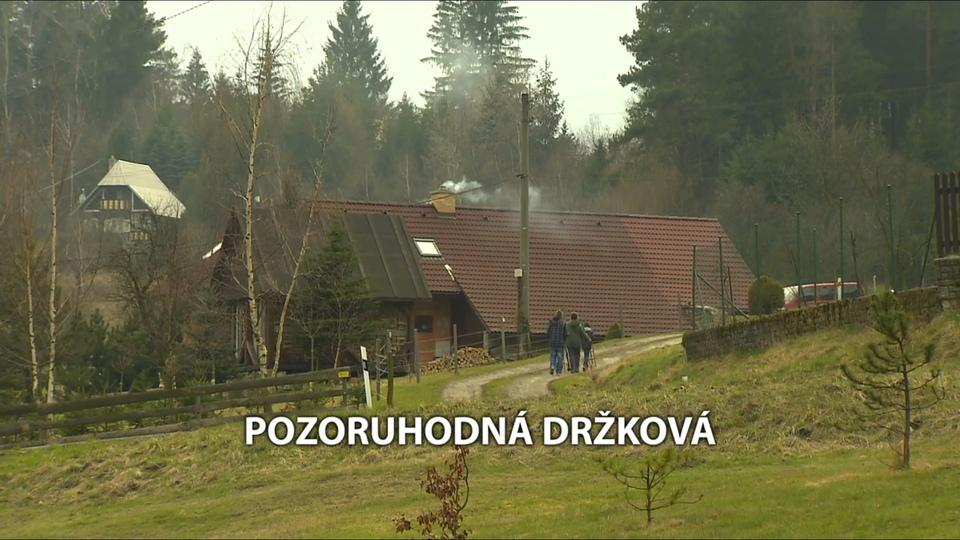 Dokument Pozoruhodná Držková