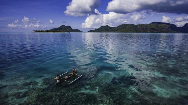 Dokument Podivuhodná Asie – Malajsie