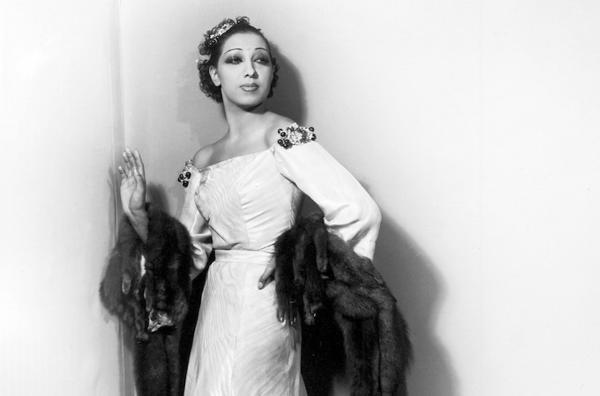 Josephine Bakerová - príbeh precitnutia