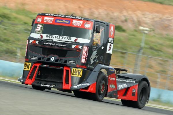 Truck Racing magazin 2020
