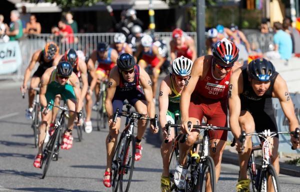 Triatlon: ITU Triathlon World Cup 2020 Karlovy Vary