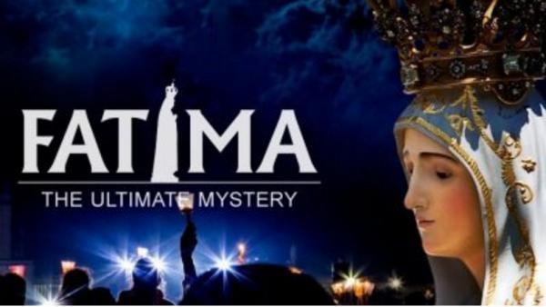 Dokument Fatima - Poslední tajemství