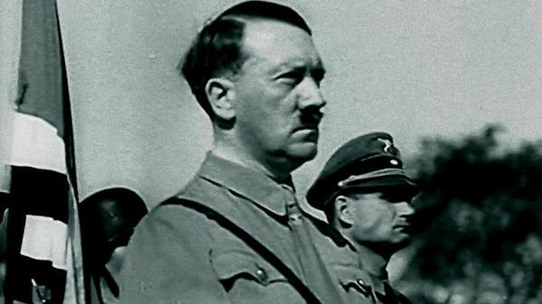 Nacisté na drogách