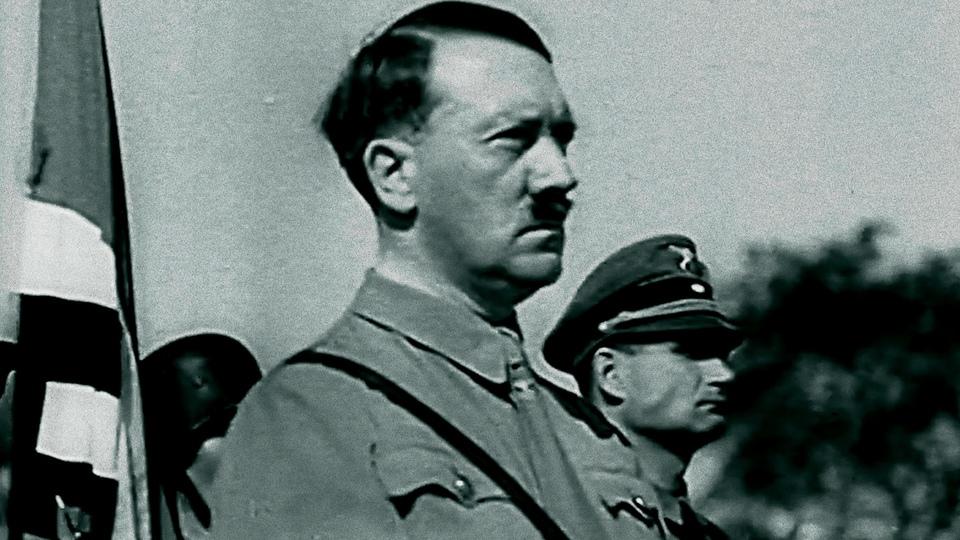 Dokument Nacisté na drogách