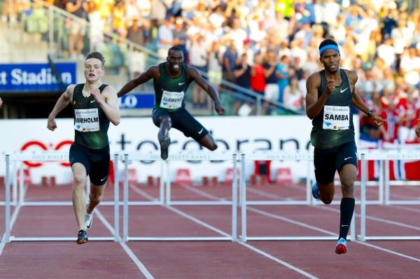 Atletika: IAAF Diamond League 2019 Londýn