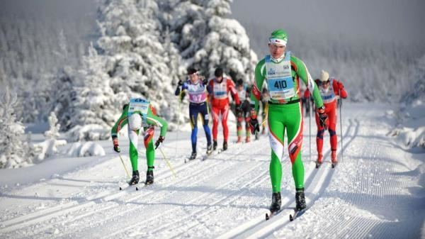 Klasické lyžování: ČEZ Jizerská 50