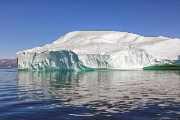 Dokument Expedice do Arktidy