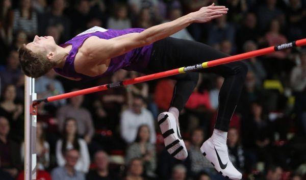 Atletika - Banskobystrická latka 2020