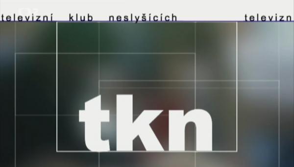Televizní klub neslyšících