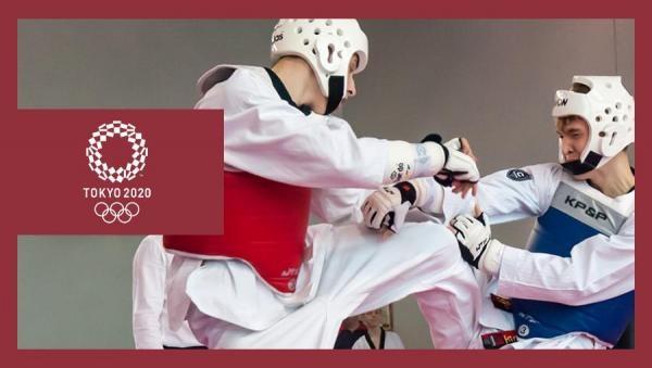 OI Tokio 2020: Taekwondo