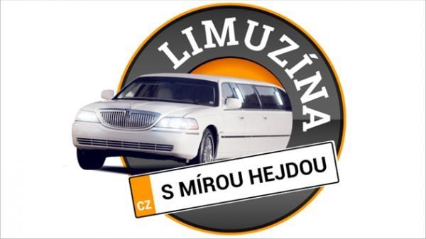 Limuzína