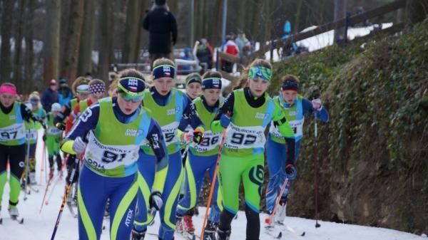 ODM 2020: Běžecké lyžování