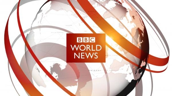 BBC World News 30.5.2020