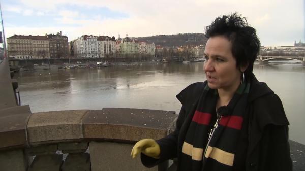 Česko jedna báseň: Sylva Fischerová