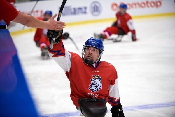 Para hokej: MS Ostrava 2019