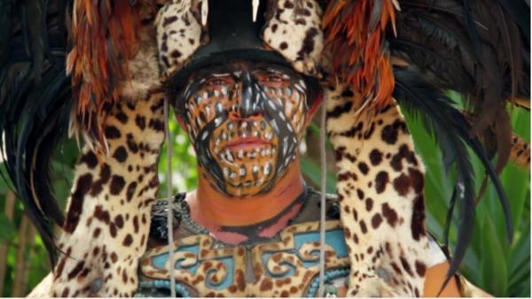 Co odhalili Mayové?