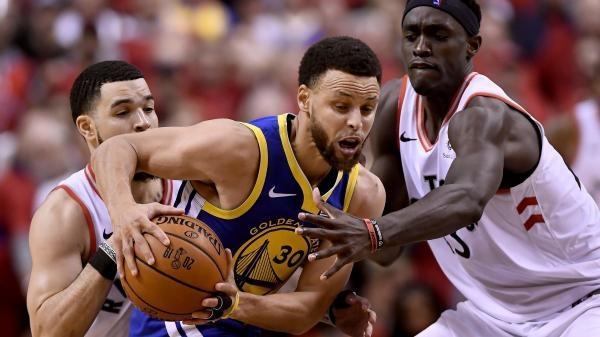 Finálová série NBA 2019