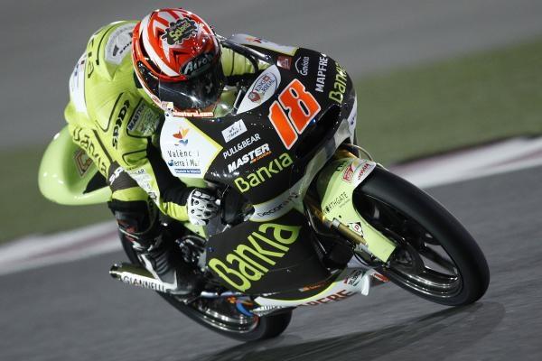 Moto GP - kval., 125cc, Moto2, Moto GP