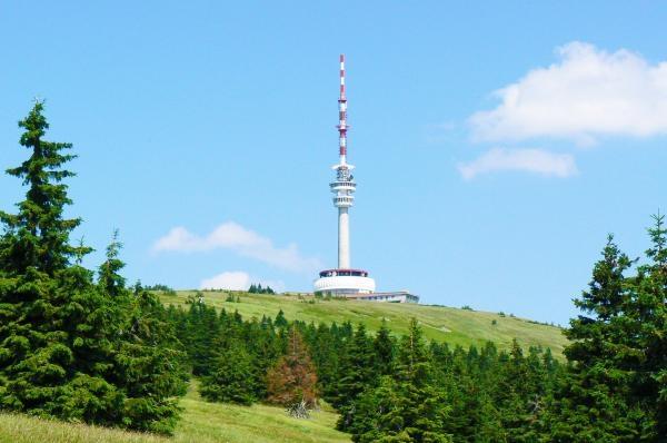 Sport v regionech: Nahoru na horu, Jeseníky