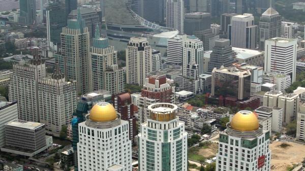 Dokument Bangkok v proměnách času